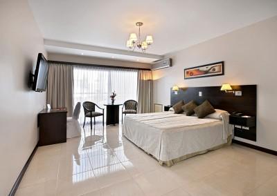Suite Terraza