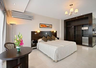 Suite Terraza Nuevo Ostende Hotel Mar del Plata