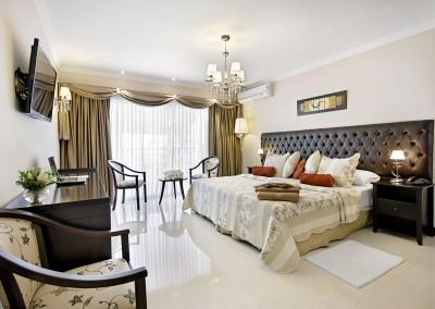 Suite Ejecutiva Nuevo Ostende Hotel Mar del Plata