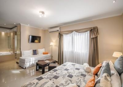 Suite HNO Nuevo Ostende Hotel Mar del Plata