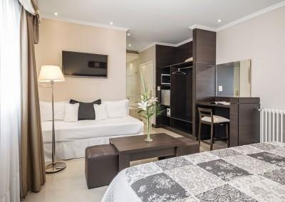 Suite Nuevo Ostende Hotel Mar del Plata