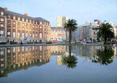 Centro Mar del Plata