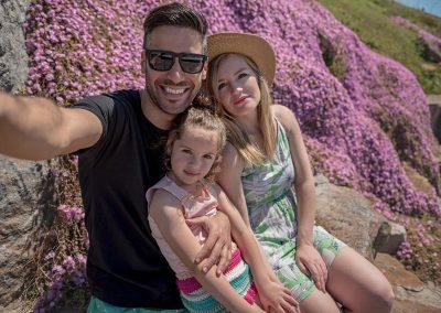 familia-selfie-en-las-toscas