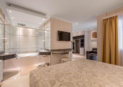Suite - Mar del Plata Hotel