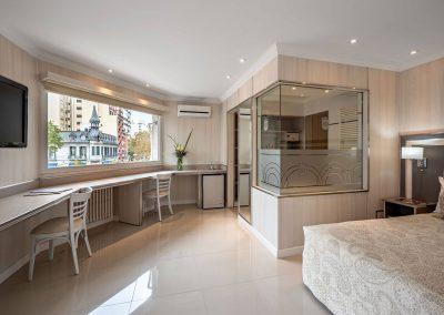 Suite HNO - Mar del Plata Hotel