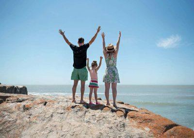 Vacaciones en Mar del Plata Nuevo Ostende Hotel