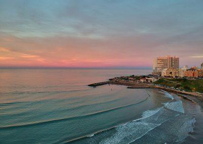Playa Varese Mar del Plata